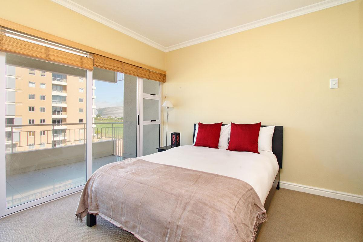 Westridge Mouille Point Accommodation 16