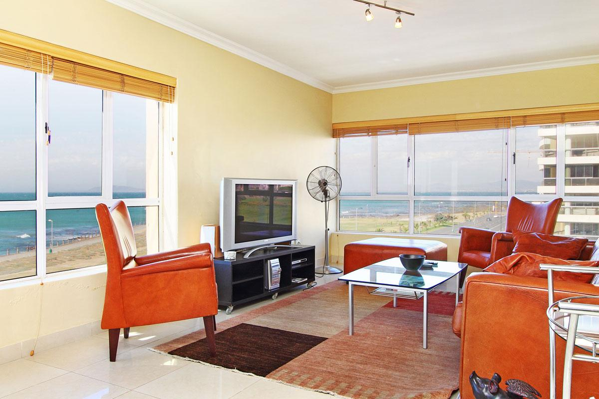 Westridge Mouille Point Accommodation 4