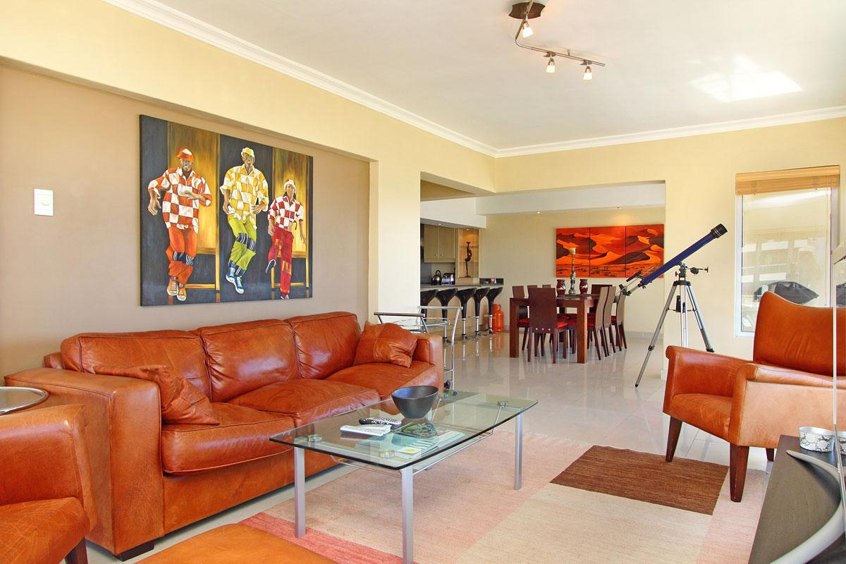 Westridge Mouille Point Accommodation 5