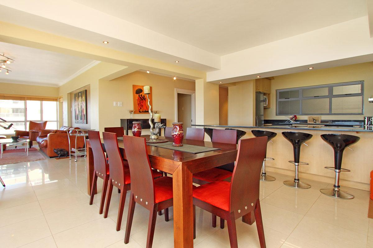 Westridge Mouille Point Accommodation 7