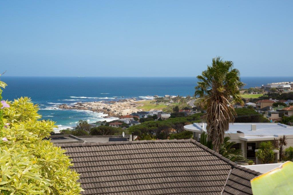 Dolphin Crest Villa 4 Woodford Camps Bay 1
