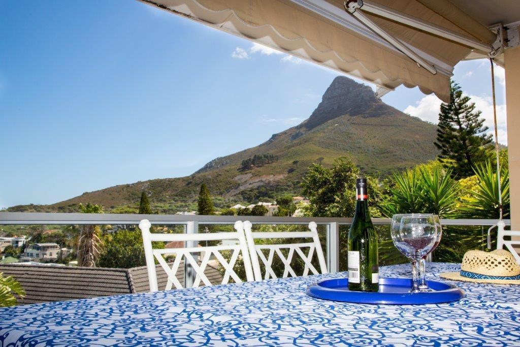 Dolphin Crest Villa 4 Woodford Camps Bay 2