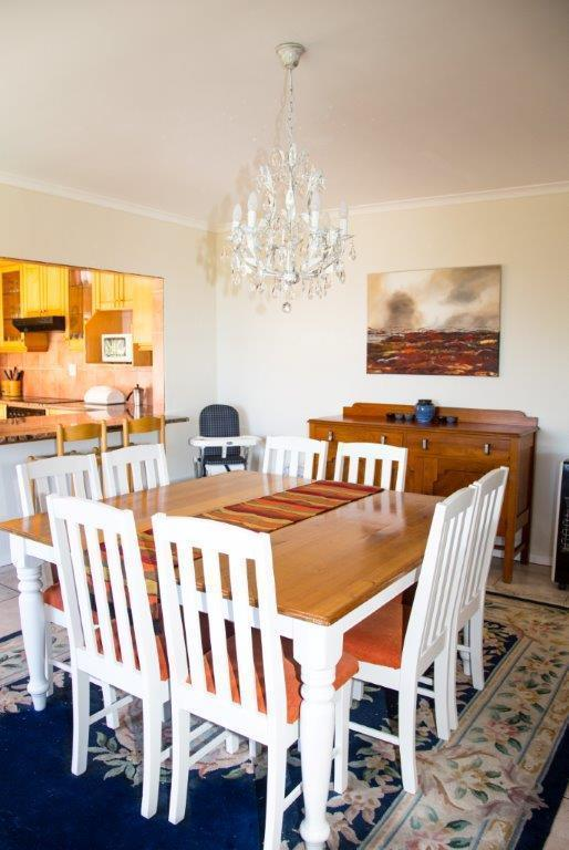 Dolphin Crest Villa 4 Woodford Camps Bay 4