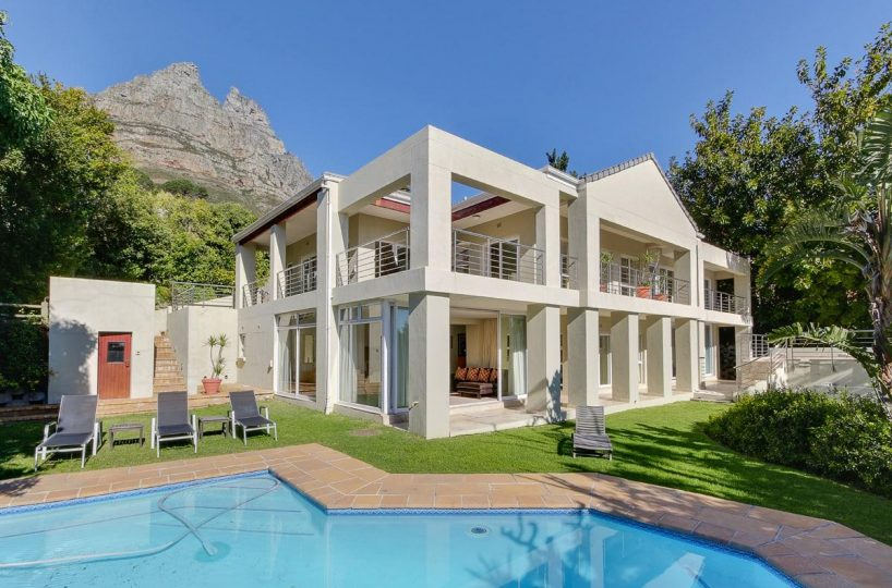 100 Geneva Drive Camps Bay 7 Bed Villa 11