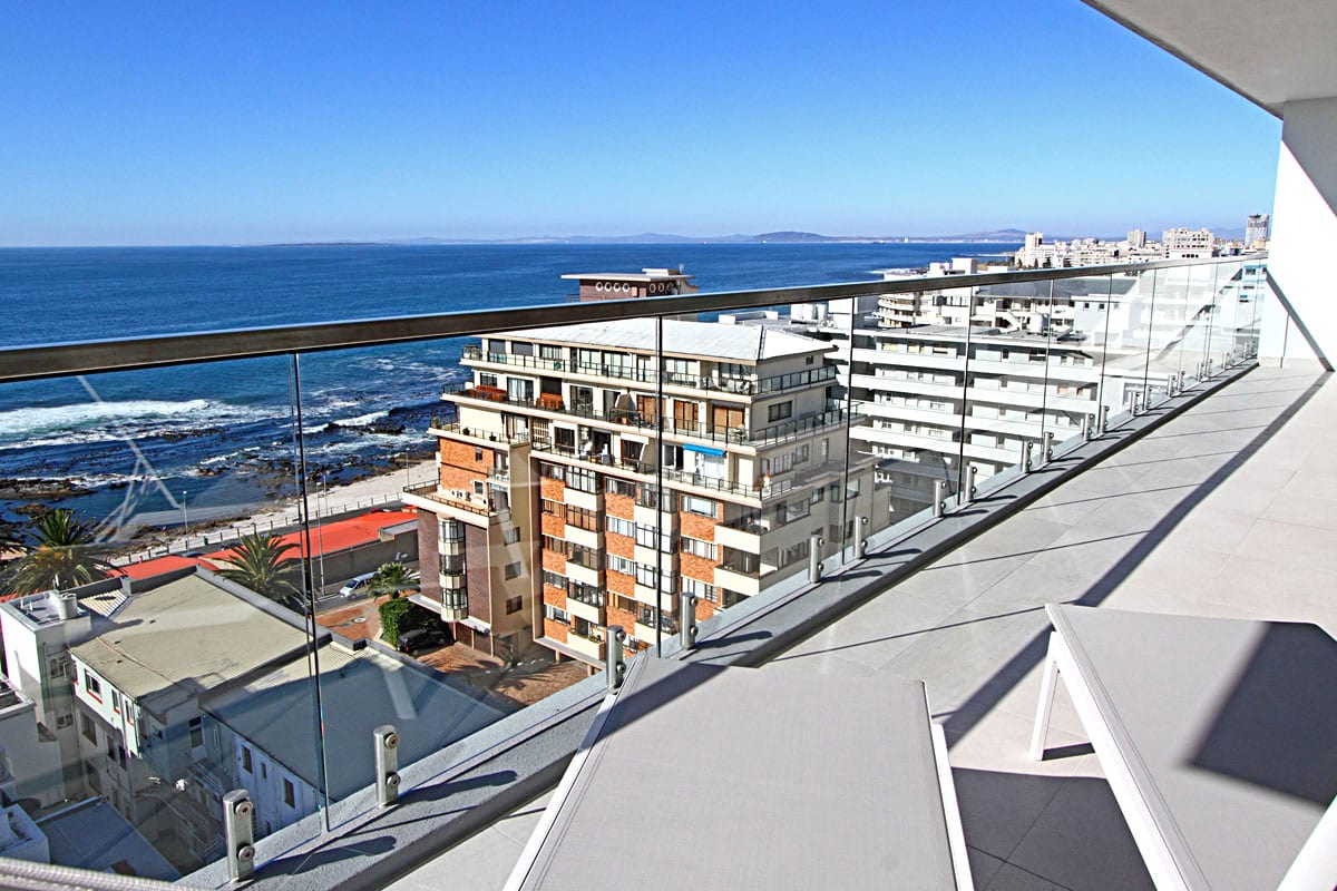 1001 Fairmont Sea Point 2
