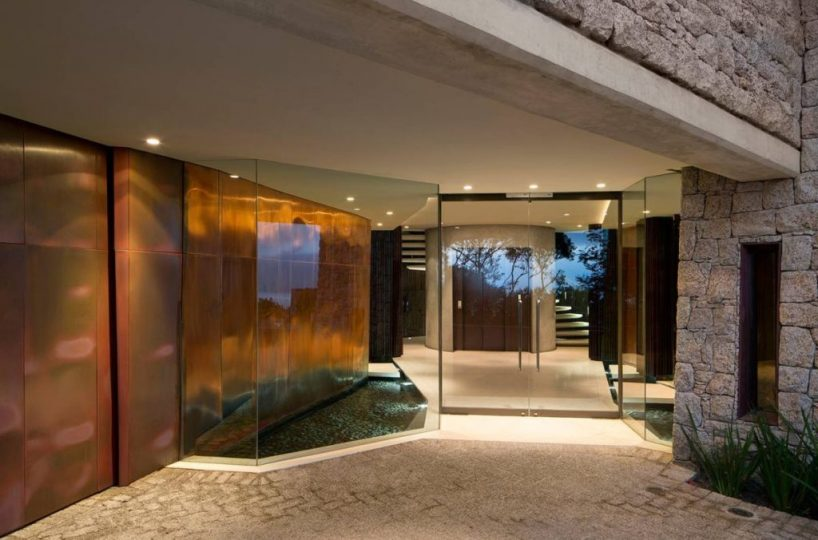 Iron Man House AKA Pengilly House in Clifton Cape Town 25