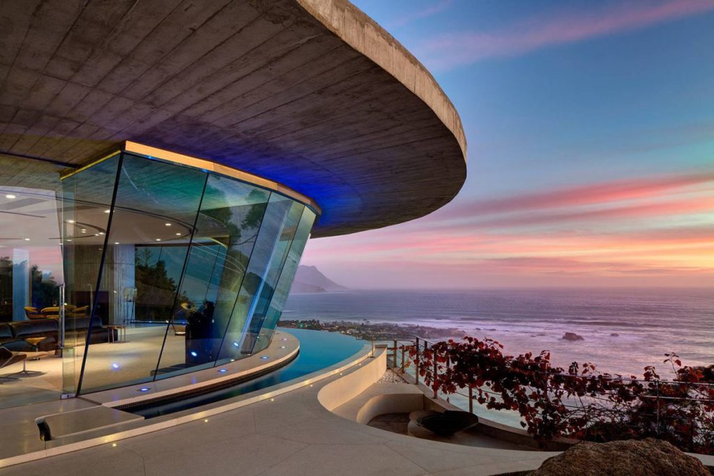 Iron Man House AKA Pengilly House in Clifton Cape Town 26