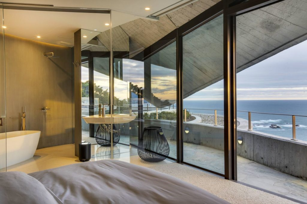 Iron Man House AKA Pengilly House in Clifton Cape Town 3