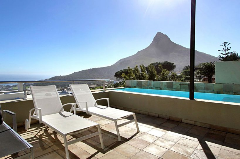 Medburn Views Penthouse Camps Bay 9 1
