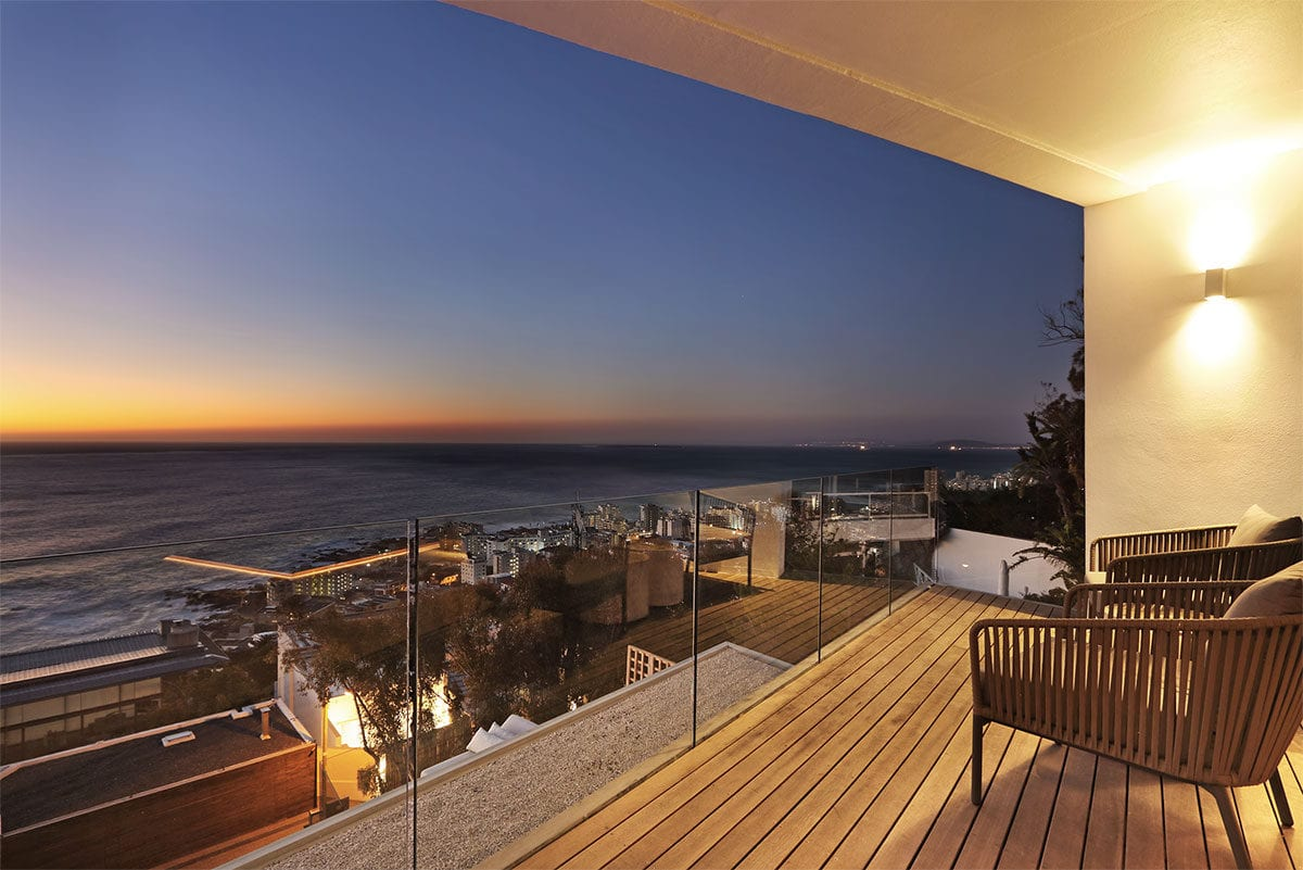 Villa Fontaine Bantry Bay Villa 21