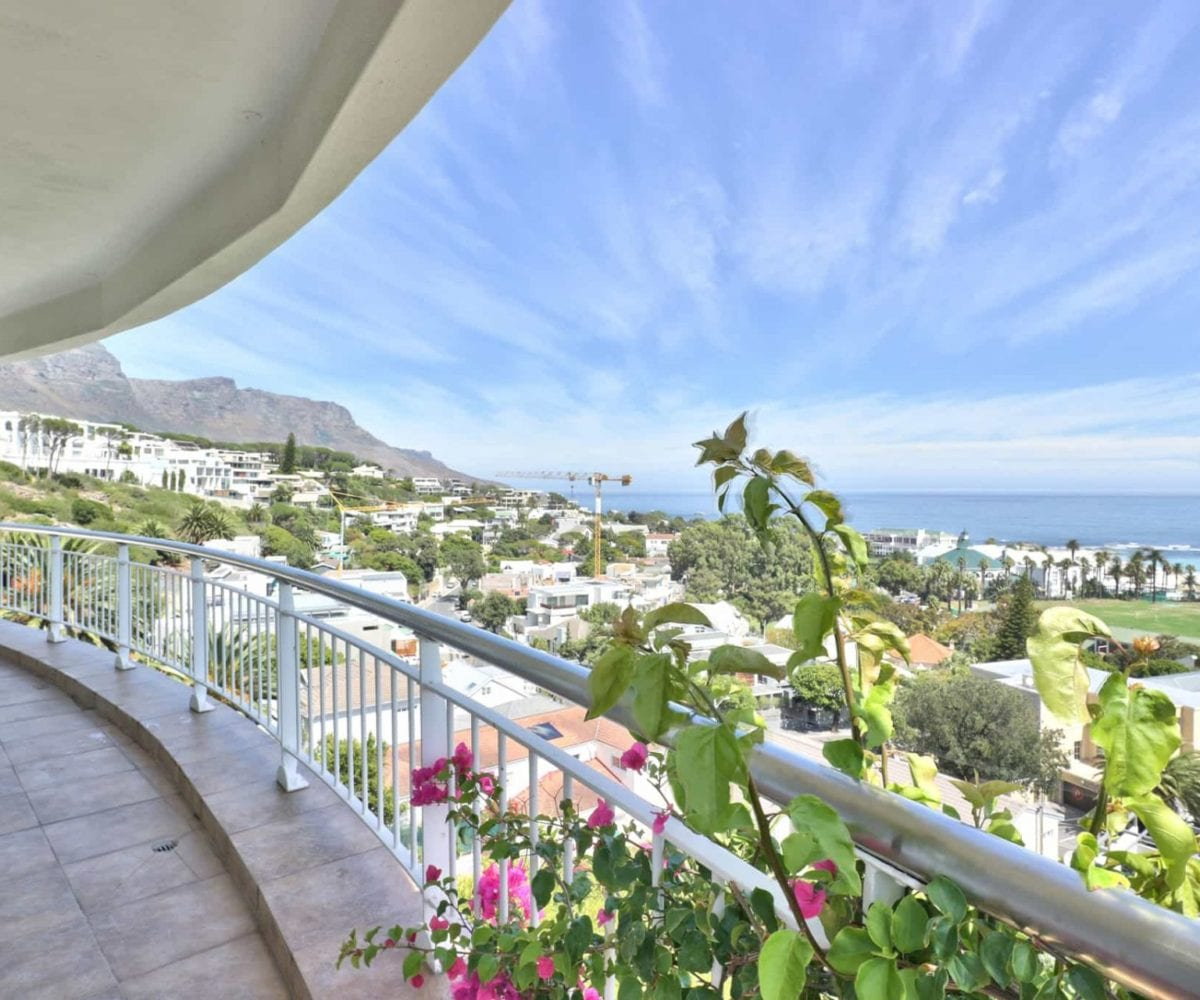 14 Tree Road Villa Camps Bay 8