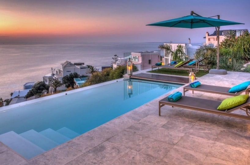 Aegea Bantry Bay Villas 19