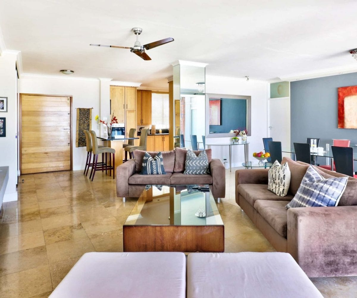 Cloud 9 Camps Bay holiday apartment12