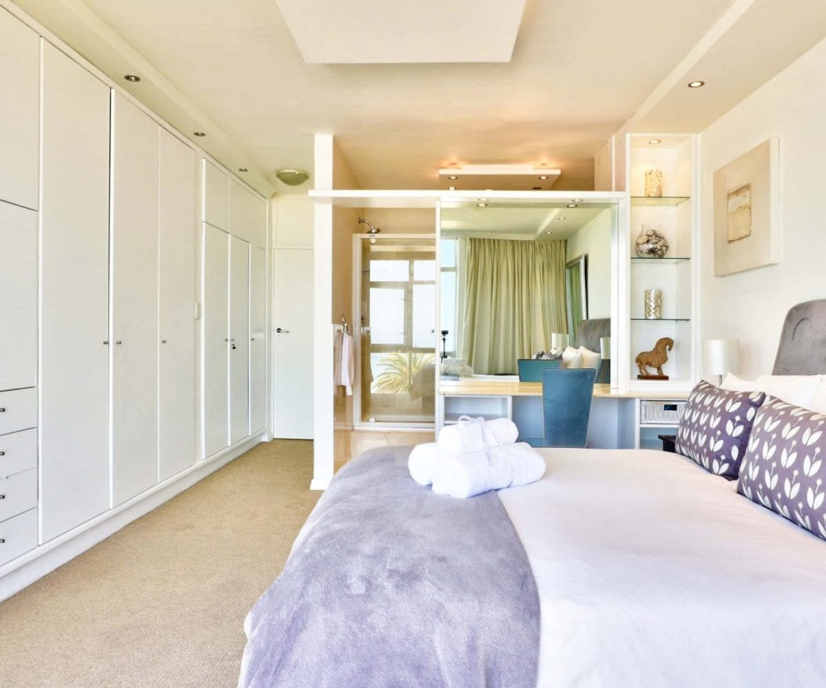 Cloud 9 Camps Bay holiday apartment19