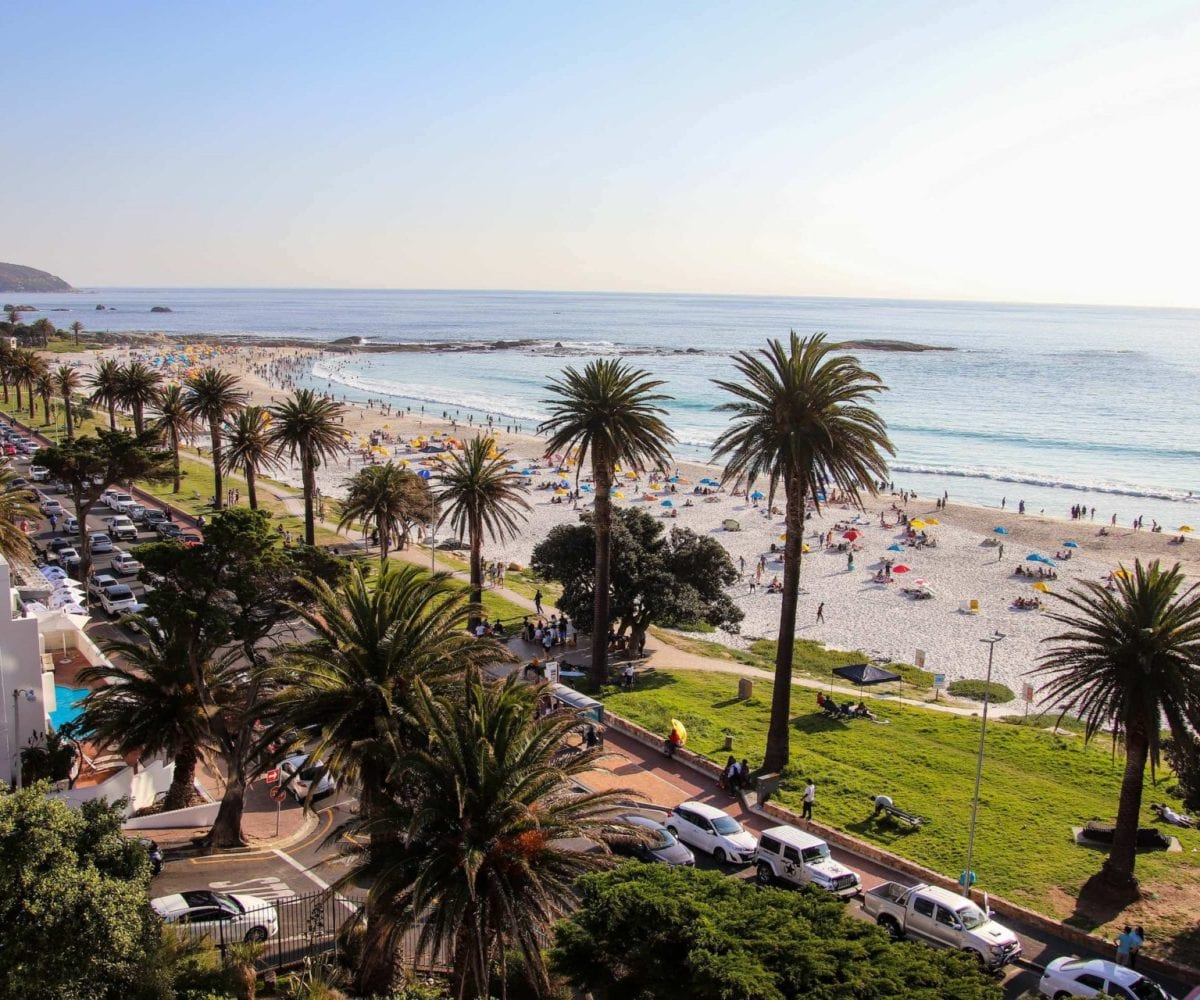 Cloud 9 Camps Bay holiday apartment25