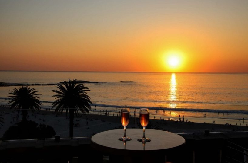 Cloud 9 Camps Bay Holiday Apartment26