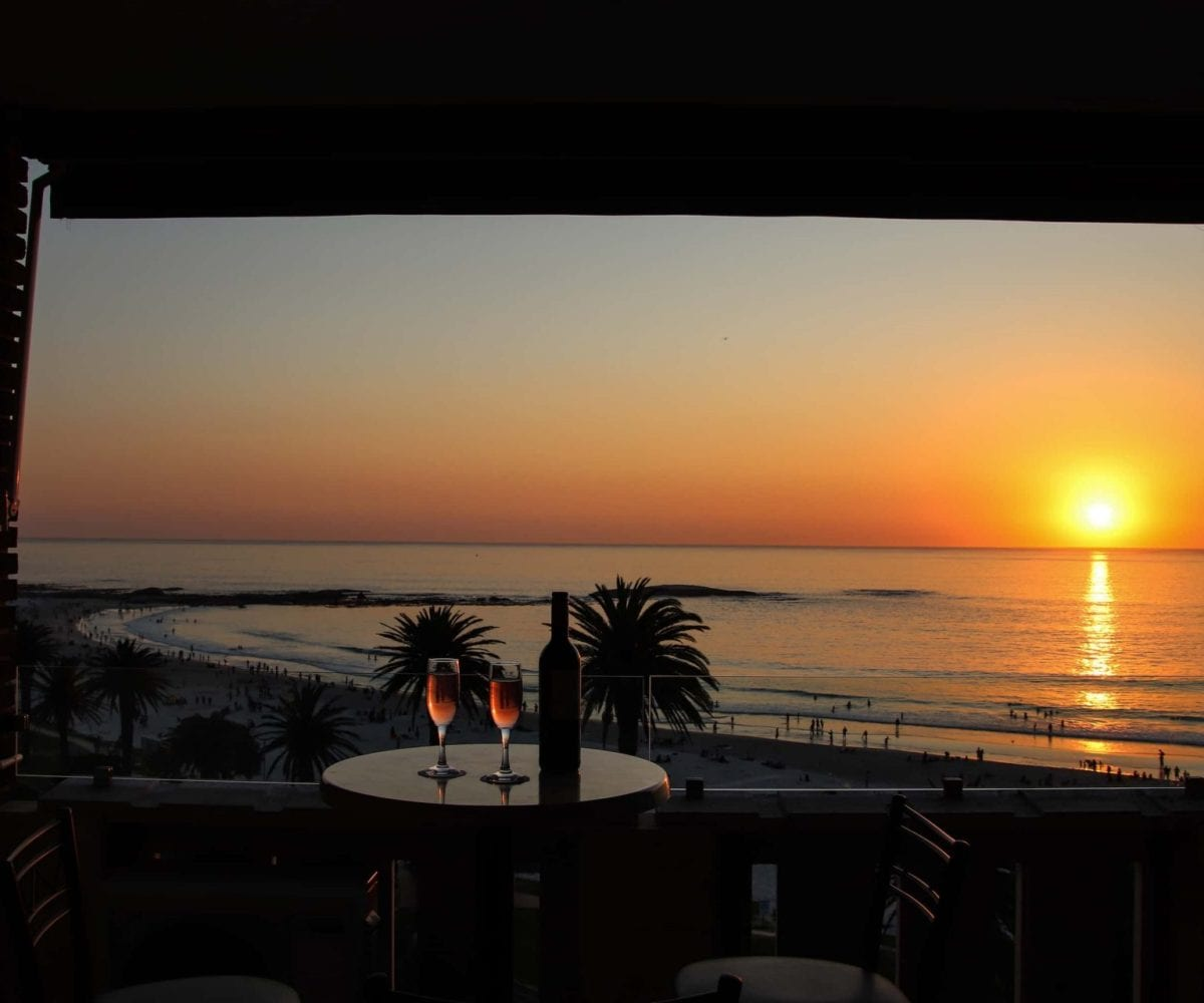Cloud 9 Camps Bay holiday apartment28