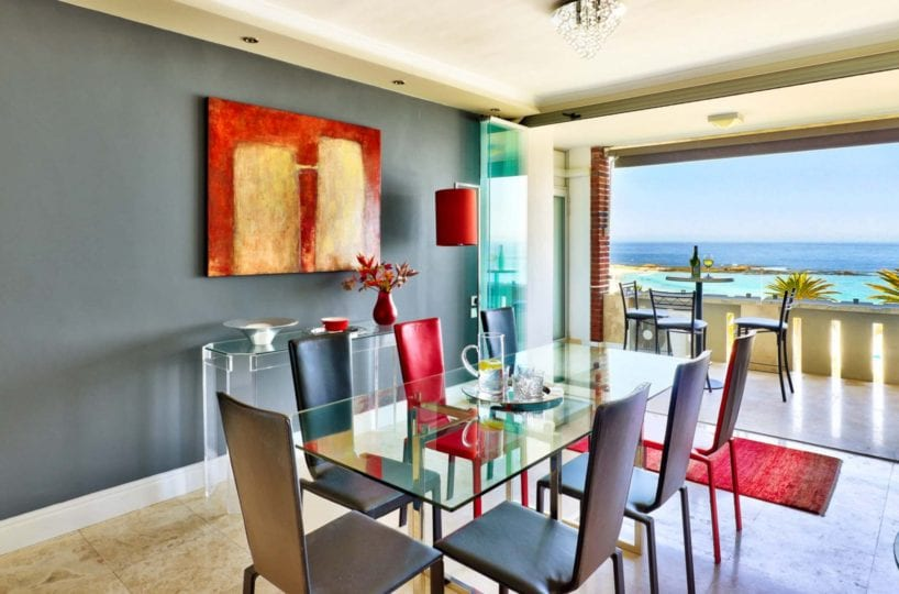 Cloud 9 Camps Bay holiday apartment3