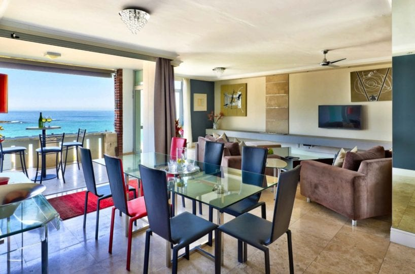 Cloud 9 Camps Bay holiday apartment4