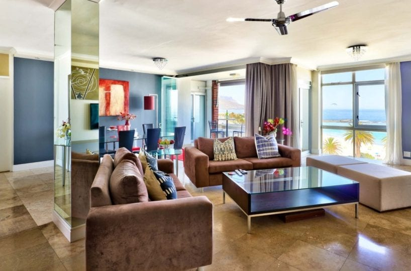 Cloud 9 Camps Bay holiday apartment5