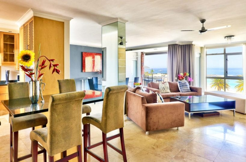 Cloud 9 Camps Bay holiday apartment6
