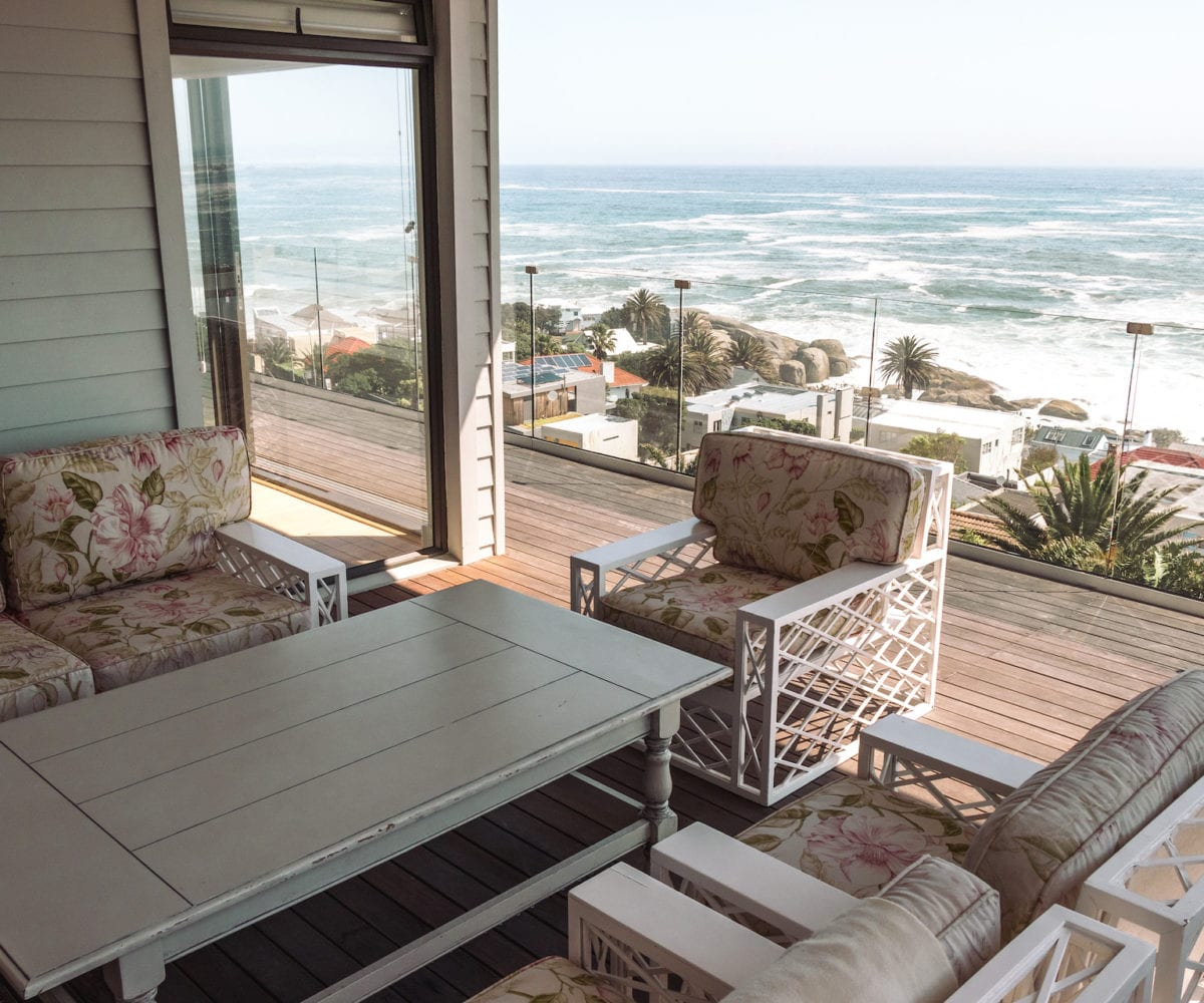 Duodecema Camps Bay 4