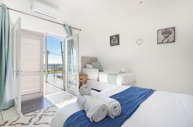 Indigo Bay – The Villa Camps Bay 6
