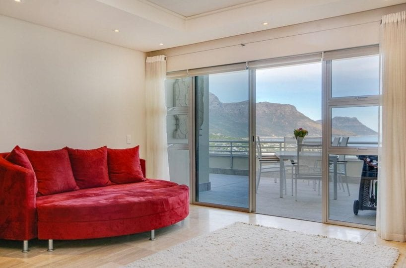 Penthouse on Clifton 1