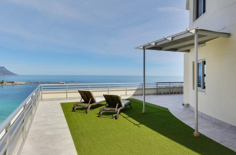 Penthouse on Clifton 4