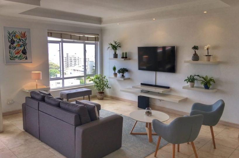 Sea Point Holiday Apartment0