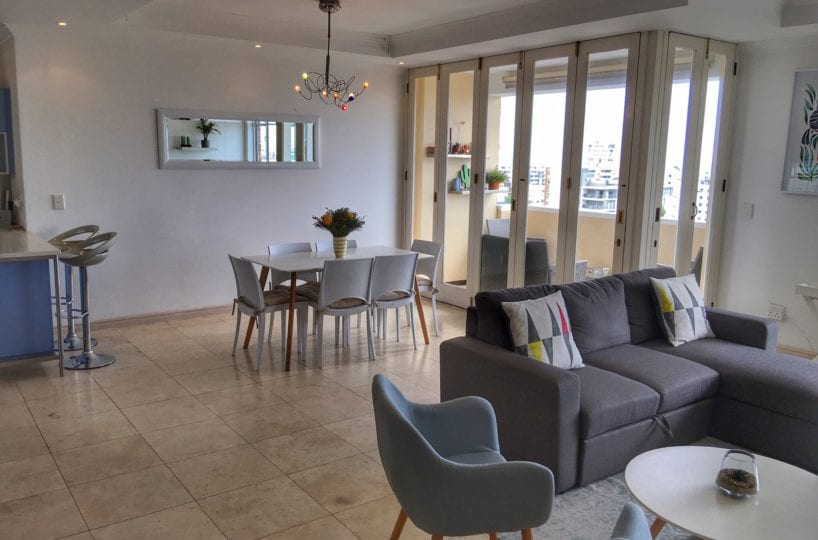 Sea Point Holiday Apartment10