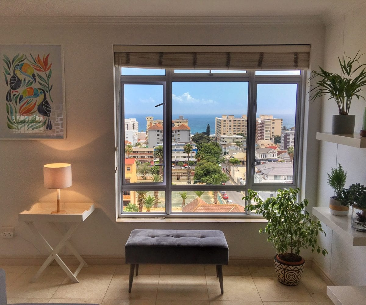 Sea Point Holiday Apartment6