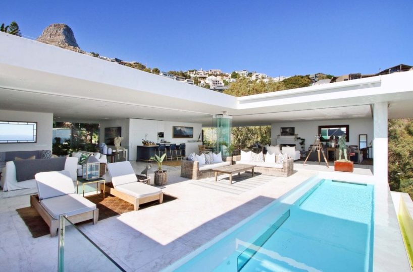 Terraces On Ravine Bantry Bay 17