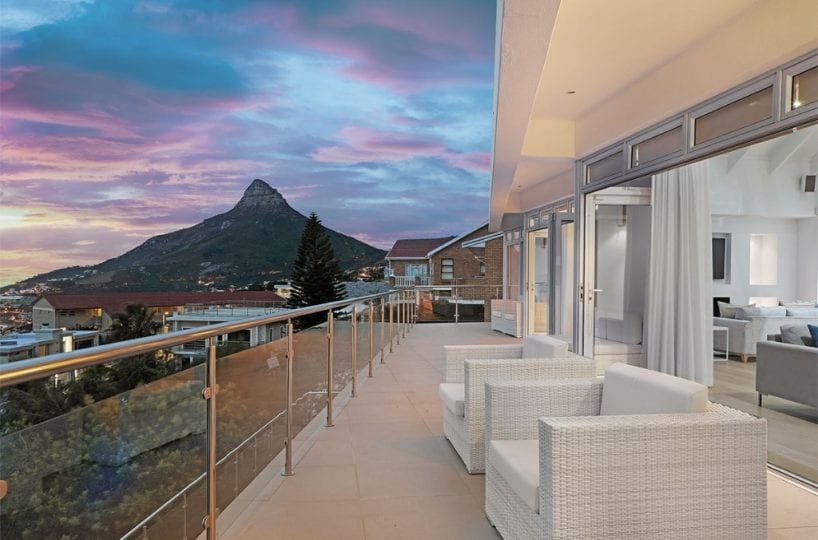 The Upper House Camps Bay 11