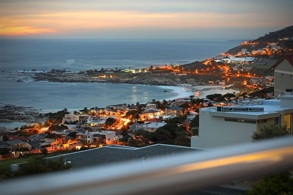 The Upper House Camps Bay 27