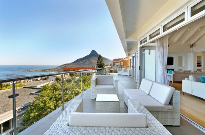 The Upper House Camps Bay 40