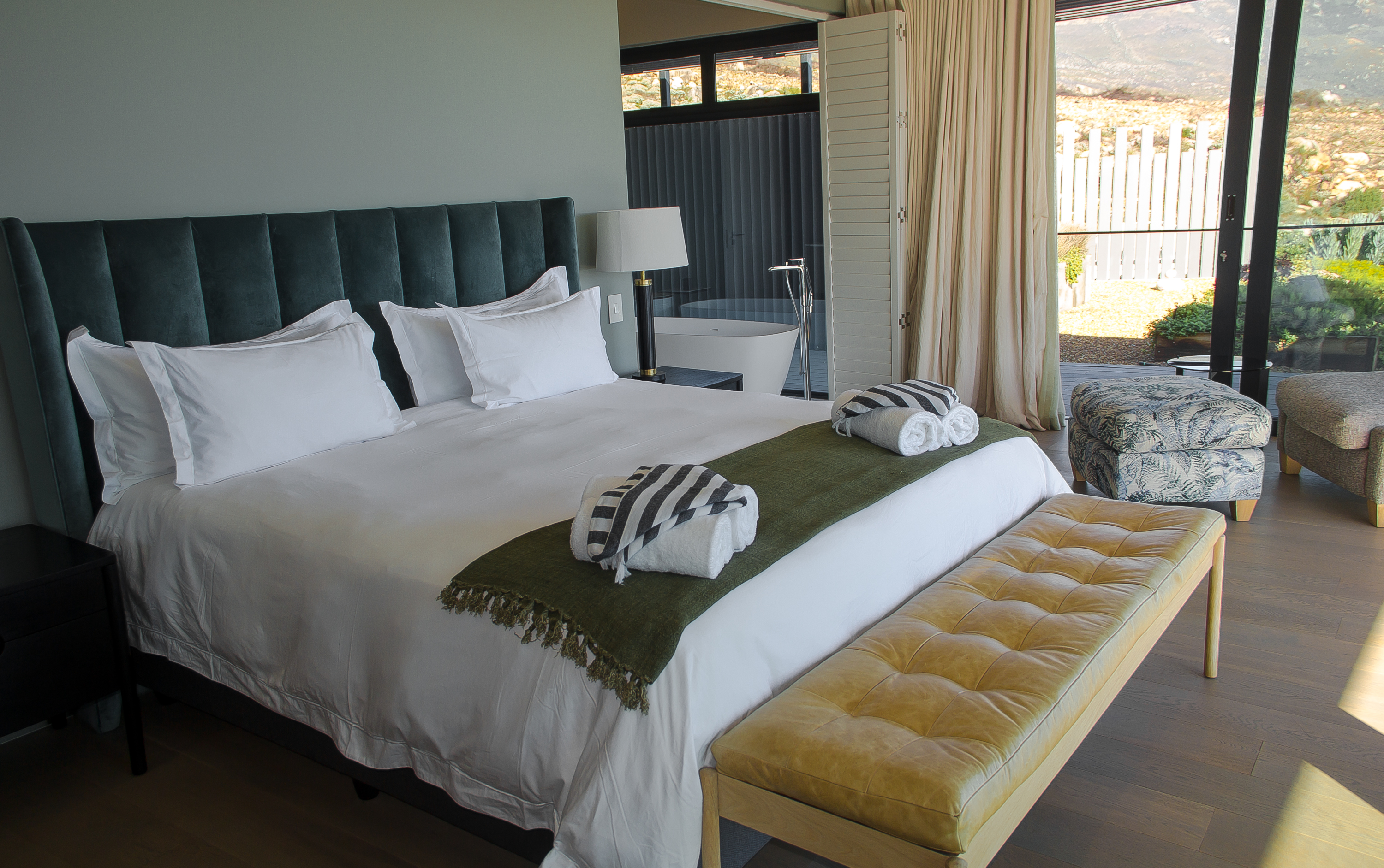 41 Fulham Rd House Camps Bay 15