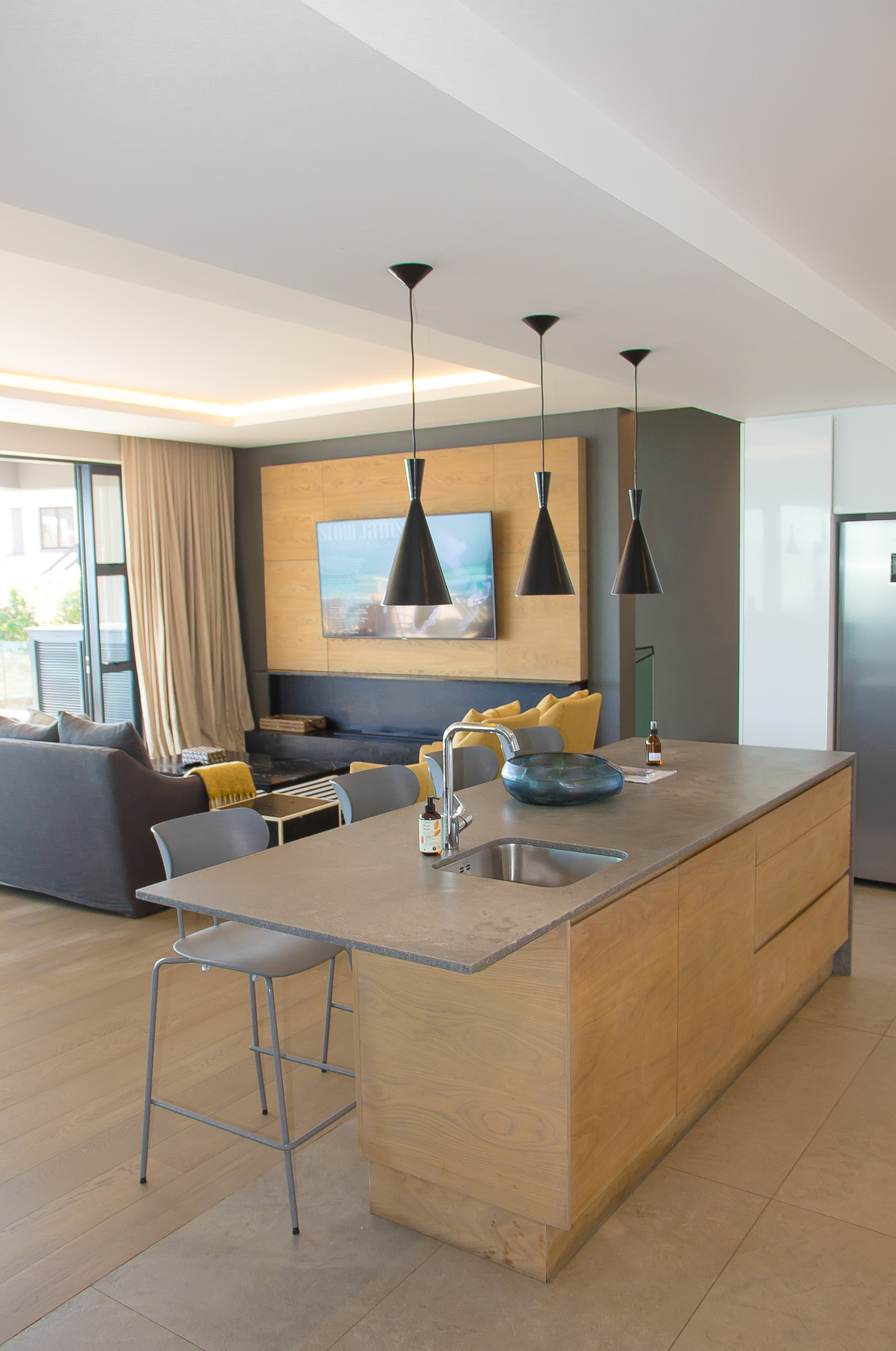 41 Fulham Rd House Camps Bay 16