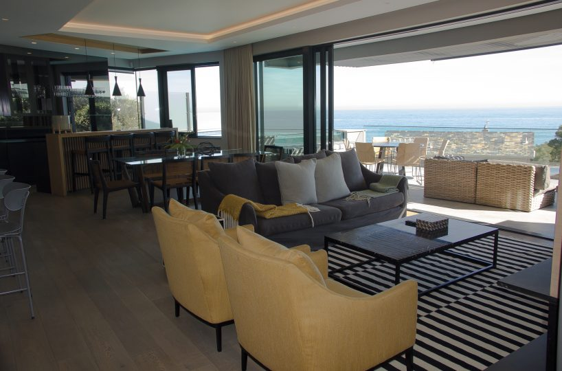 41 Fulham Rd House Camps Bay 22