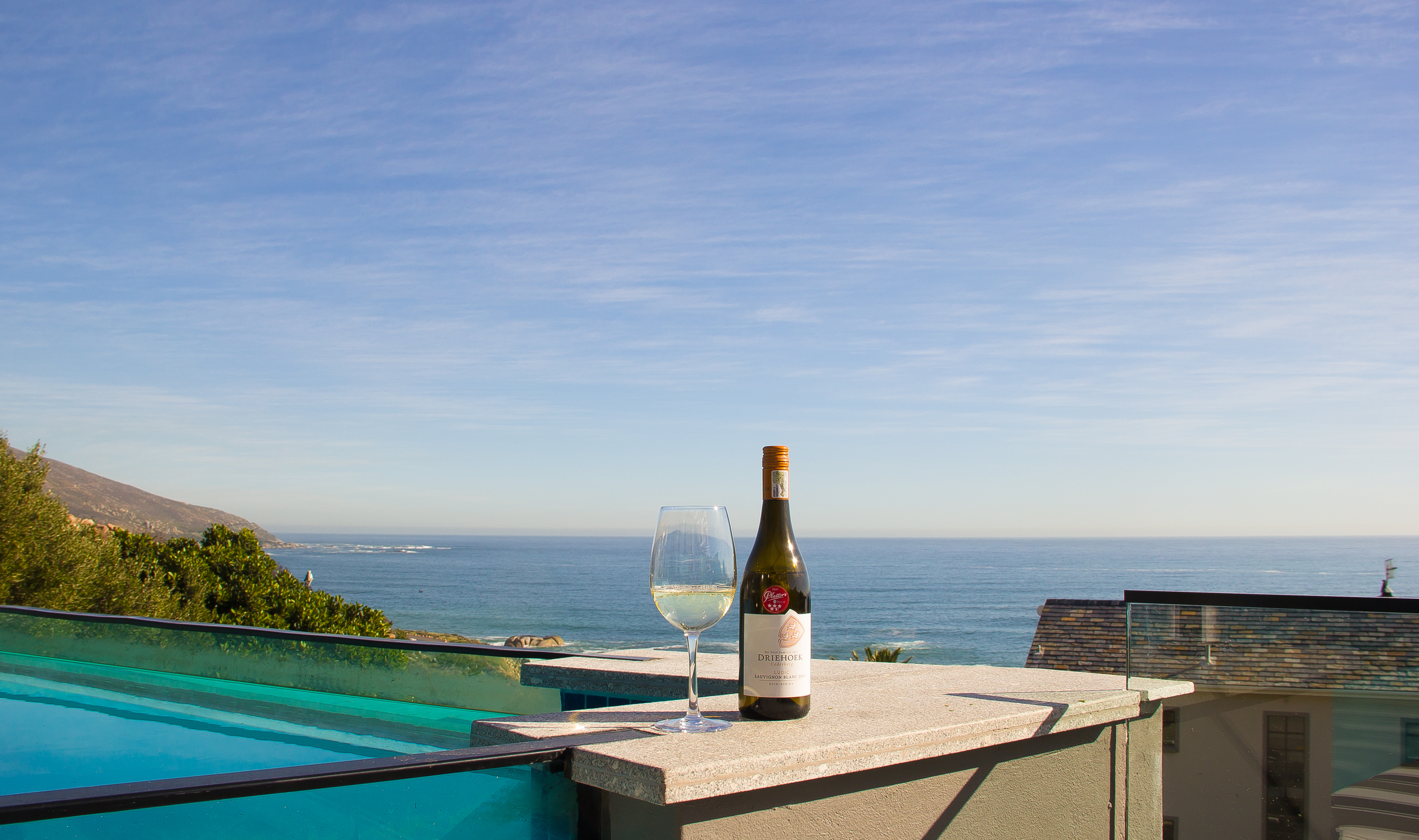 41 Fulham Rd House Camps Bay 9