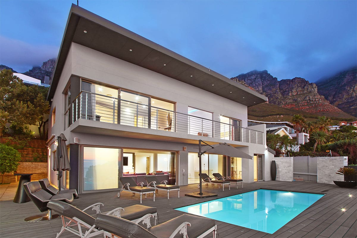Villa Radiance Camps Bay 34