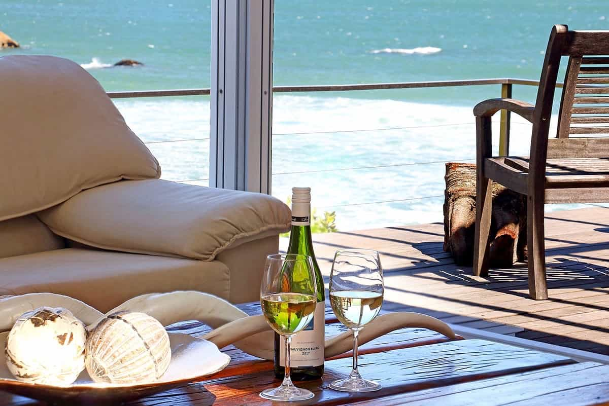 Glen Beach Vista House (Driftwood) Camps Bay 2