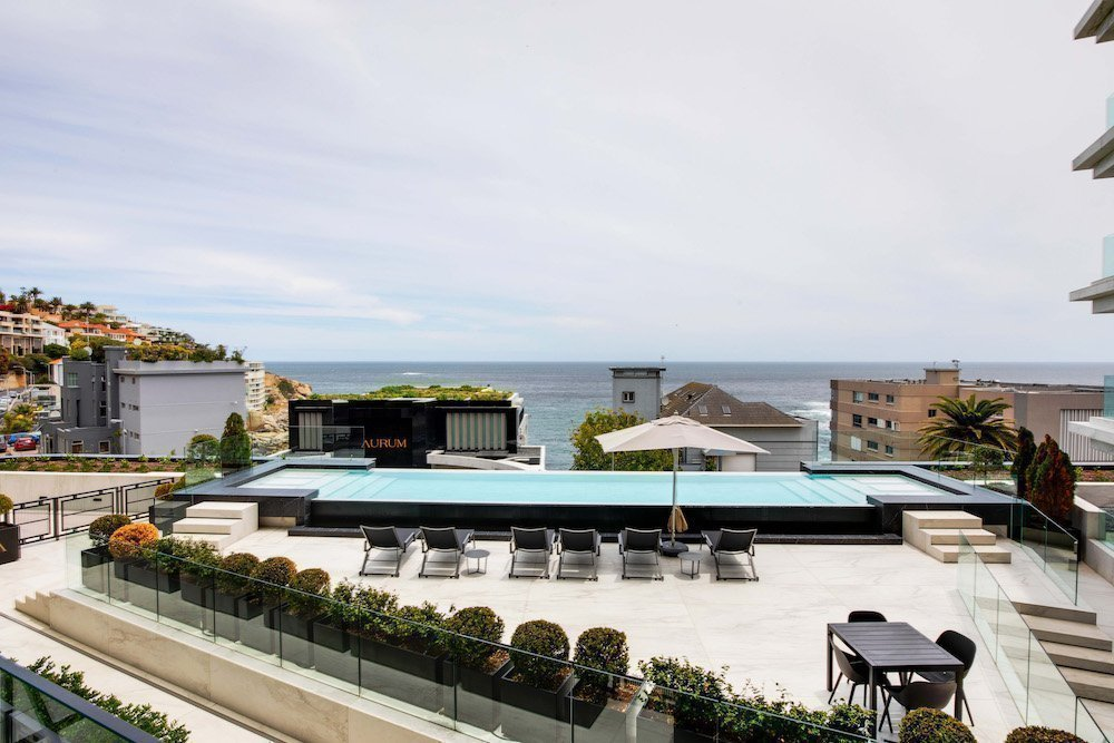 202 Aurum Apartments Bantry Bay 1