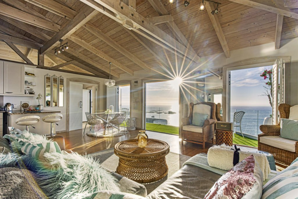 Clifton Seaview Penthouse