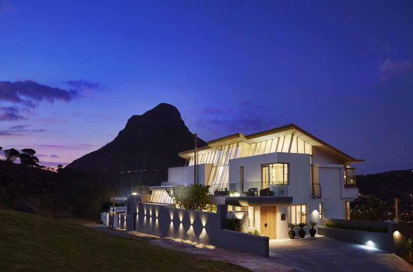 The Residence by Atzaró cape town VILLA 2