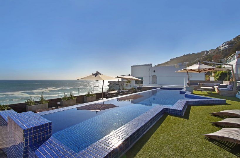 White Cliffs Penthouse Clifton 28