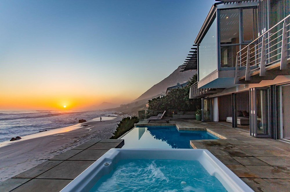 Villa Misty Cliffs Villa Accommodation Rental