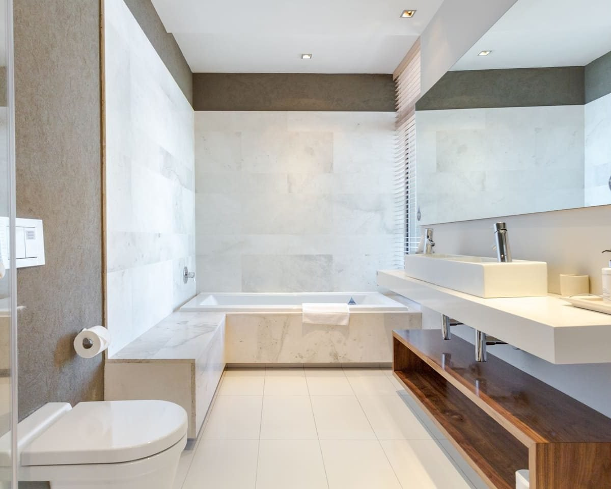 Blue Residence, 5 Victoria Rd - Bakoven Luxury Apartment 16