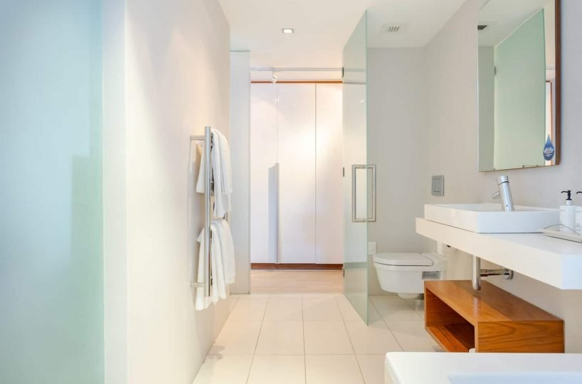 Blue Residence, 5 Victoria Rd - Bakoven Luxury Apartment 17