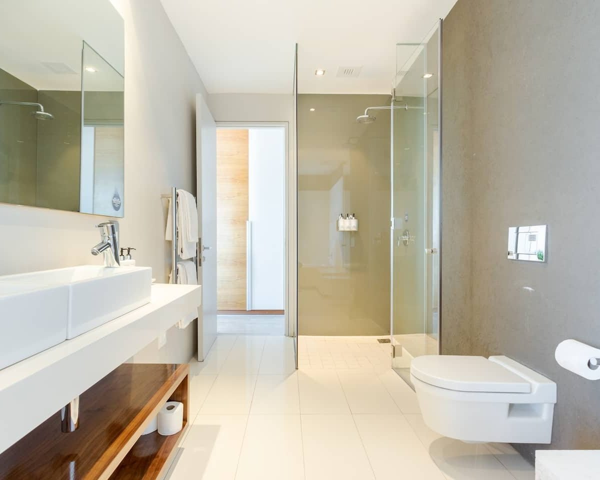 Blue Residence, 5 Victoria Rd - Bakoven Luxury Apartment 2